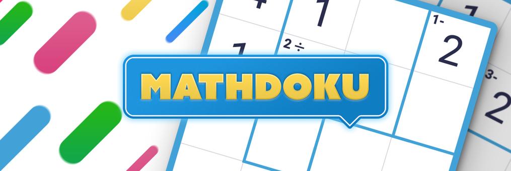 Math Doku - Presenter