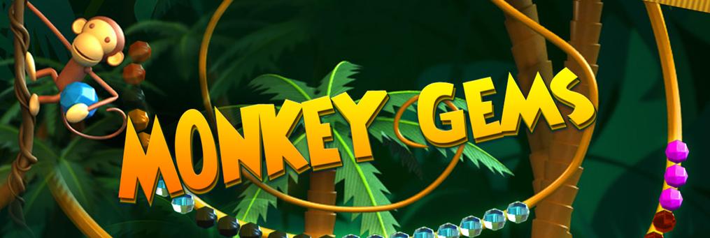 Monkey Gems - Presenter