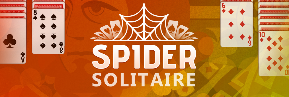 Spider Solitaire - Presenter