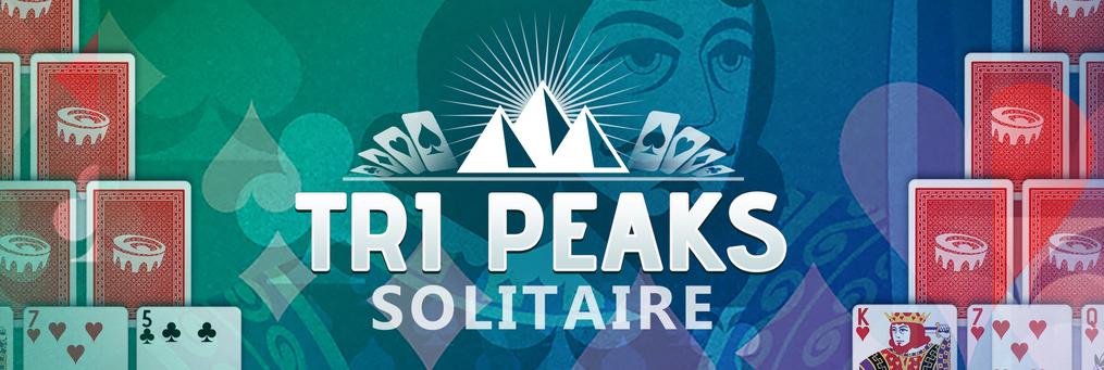 Tri Peaks Solitaire - Presenter