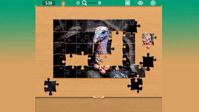 Jigsaw - Screenshot