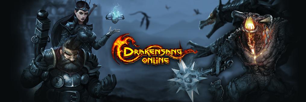 Drakensang Online - Presenter