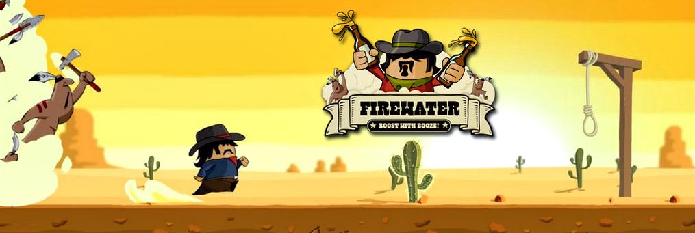 Firewater - Presenter