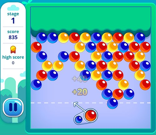 Www Rtl Spiele Bubble Shooter
