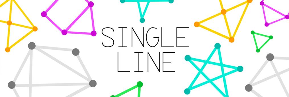 Single Line - Presenter