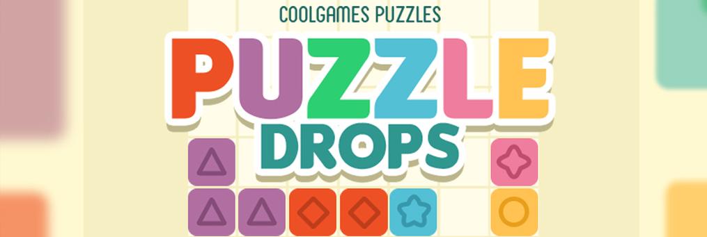 Puzzle Drops - Presenter