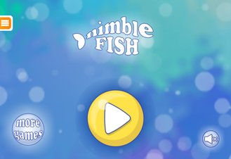 Nimble Fish - Screenshot