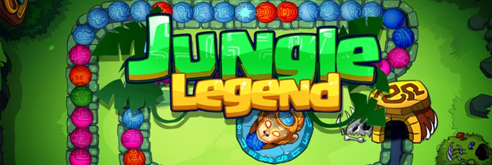 Jungle Legend - Presenter