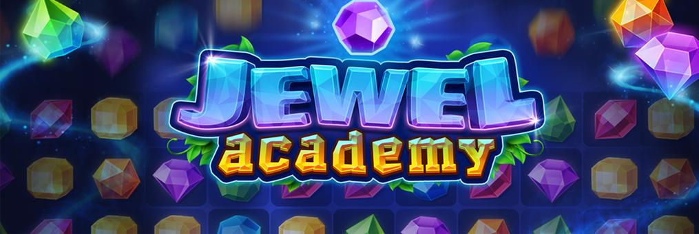 Jewel Academy - Presenter