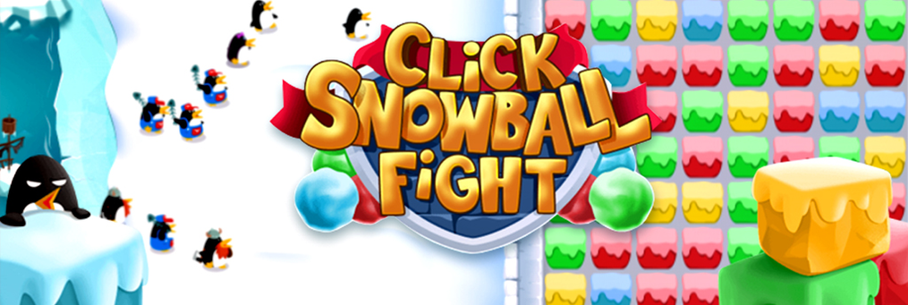 Click Snowball Fight - Presenter