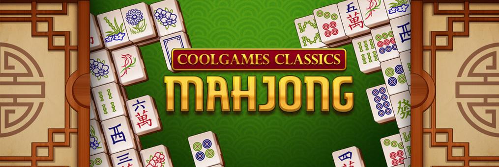 Classic Mahjong - Presenter