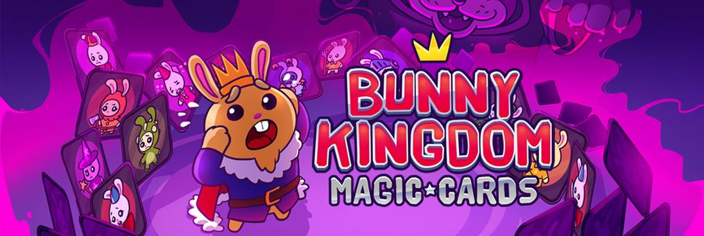 Bunny Kingdom - Presenter