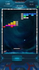 Arkanoid - Screenshot