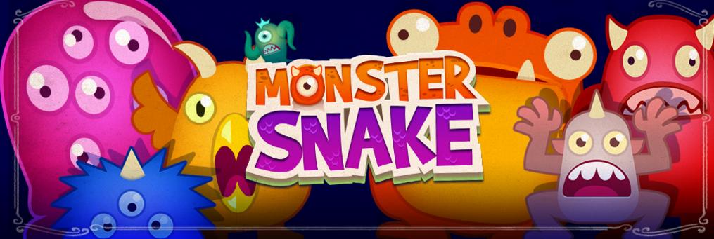 Monster Snake - Presenter