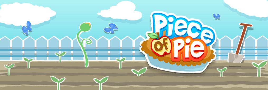 Piece of Pie - Presenter
