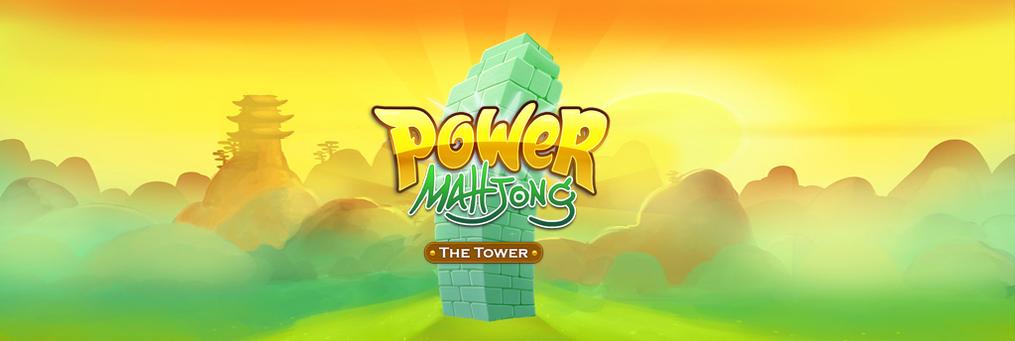 Mahjong Power Tower - Presenter