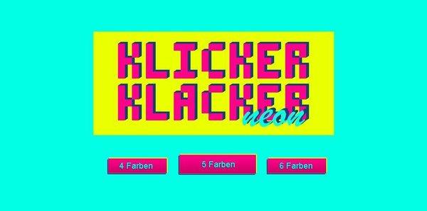 Klicker Klacker Kostenlos Spielen Vox
