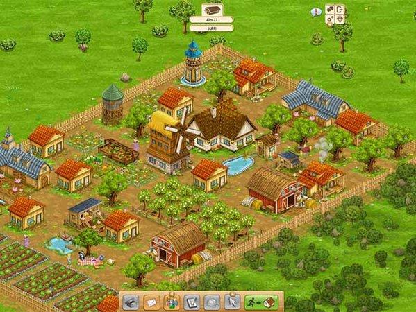 Farm Spielen