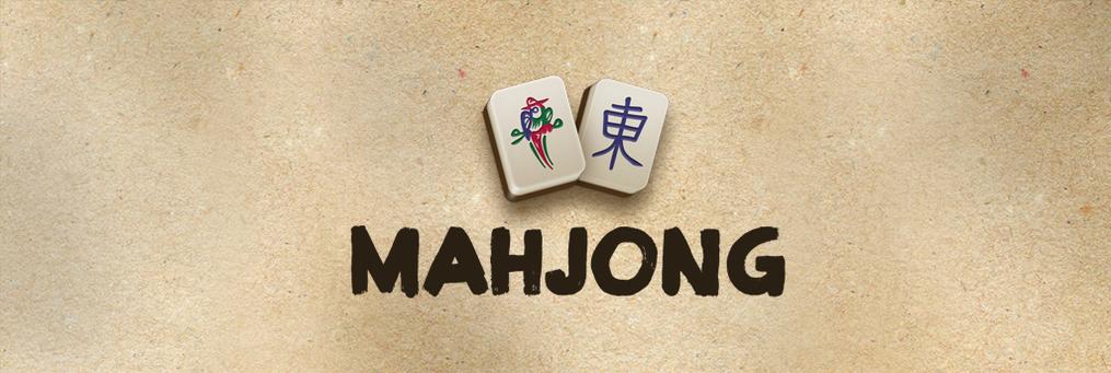 Mahjong 2 - Presenter