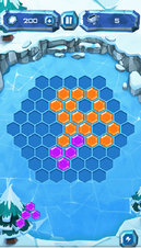 Hexa Fever - Screenshot