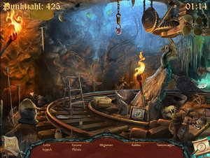 Hidden Object Hunt - Screenshot