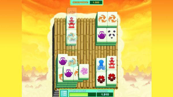 Mahjong Power Tower
