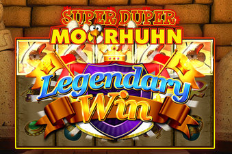 Super Duper Moorhuhn