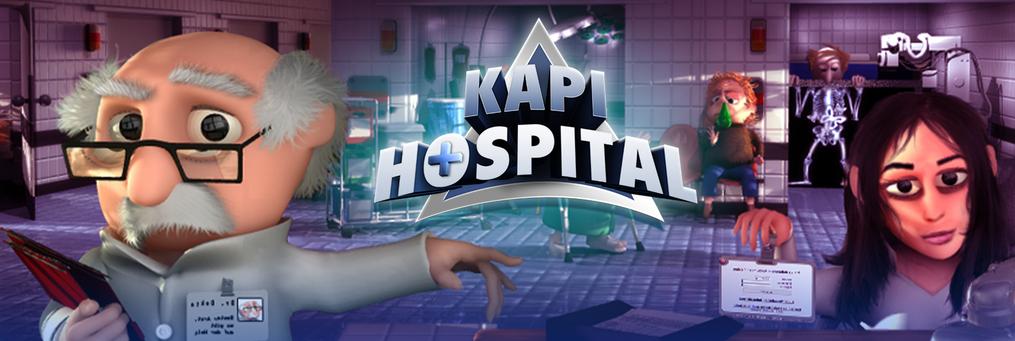 Kapi Hospital - Presenter