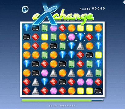 Exchange Online Spielen