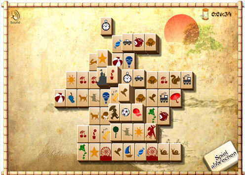 Rtl Spiele Candy Mahjong
