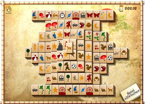 Mahjongg Kostenlos Spielen Online