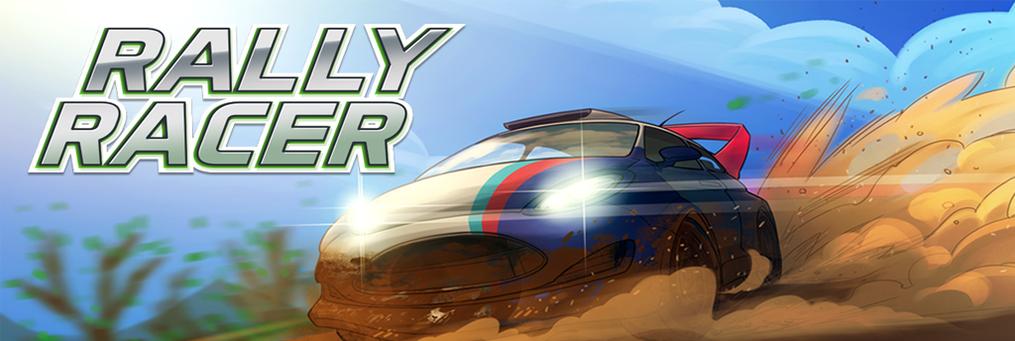 Rally Racer - Presenter