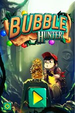 Bubble Hunter - Screenshot