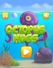 Octopus Hugs - Screenshot
