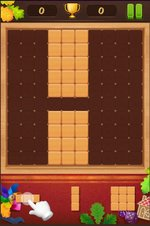 Wood Blocks - Screenshot