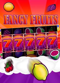 Veras Fancy Fruits