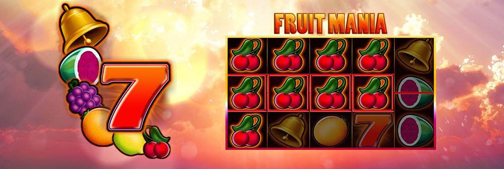 Veras Fruit Mania - Presenter