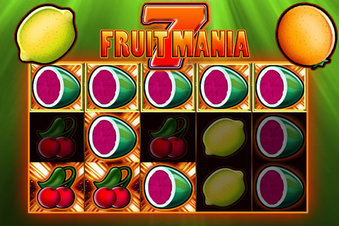 Veras Fruit Mania - Screenshot