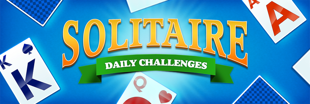 Daily Solitaire Challenge - Presenter