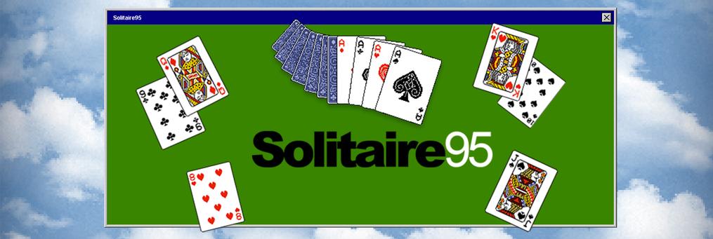 Solitaire 95 - Presenter