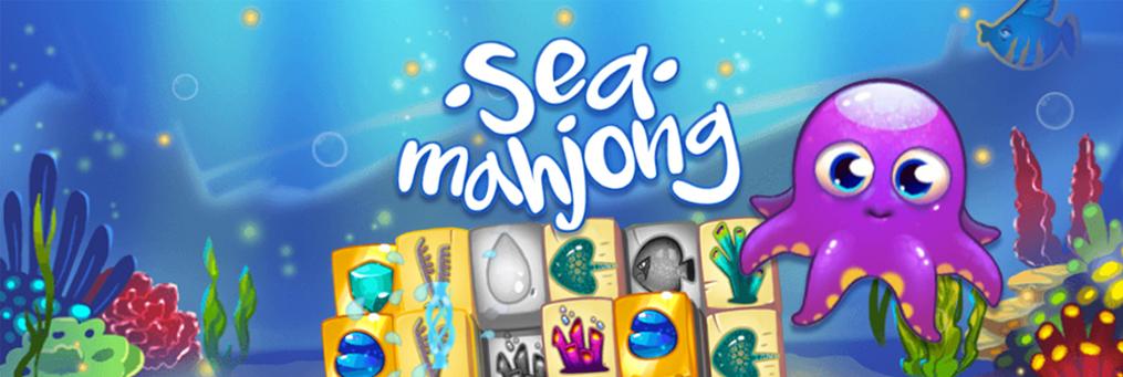 Sea Mahjong - Presenter