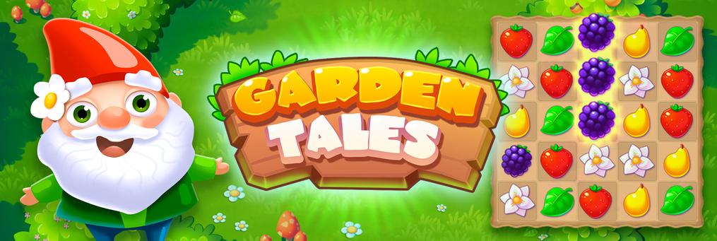 Garden Tales - Presenter