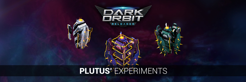 Dark Orbit - Presenter