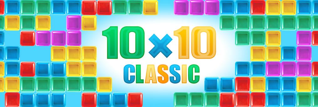 10x10 Classic - Presenter