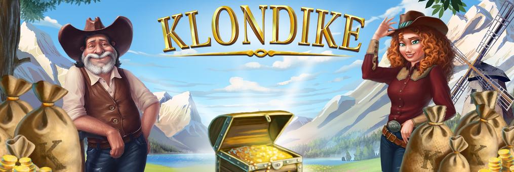 Klondike - Presenter