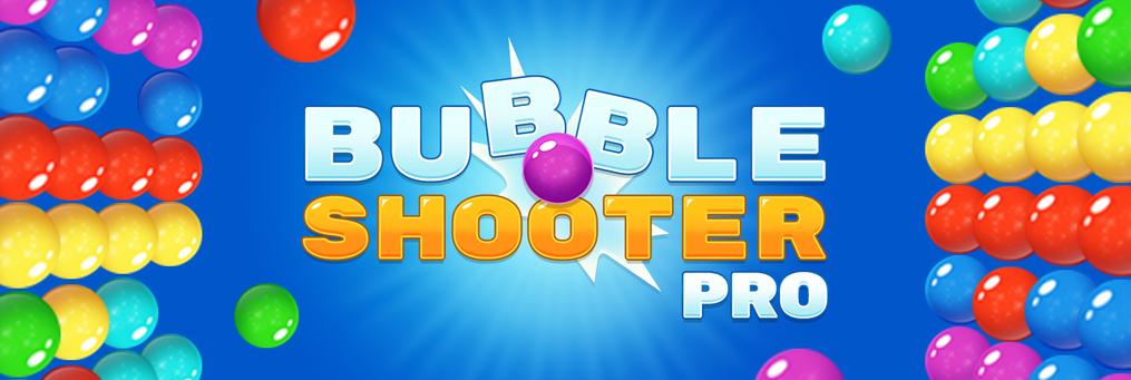 Bubble Shooter Pro - Presenter