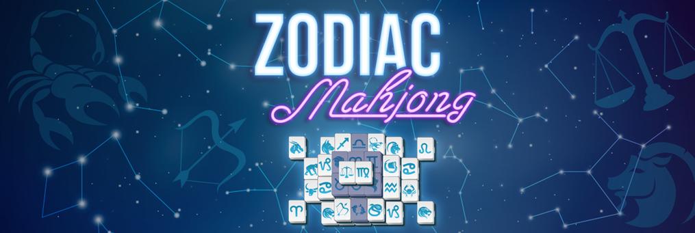 Zodiac Mahjong - Presenter