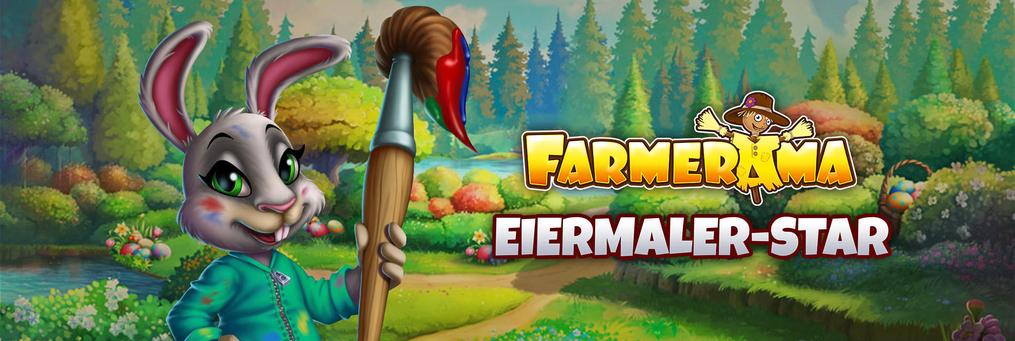 Farmerama - Presenter