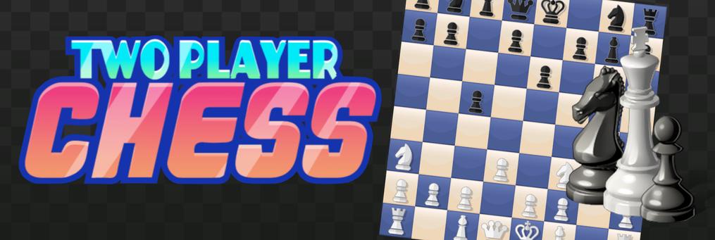 Schach für Zwei - Presenter
