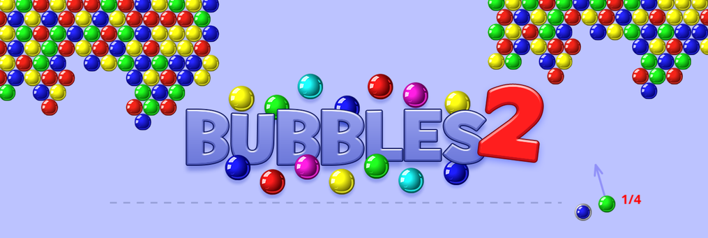 Bubbles 2 - Presenter